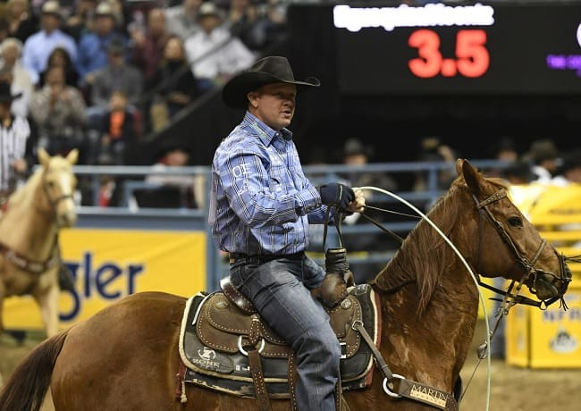 Kory Koontz clinches 22nd NFR