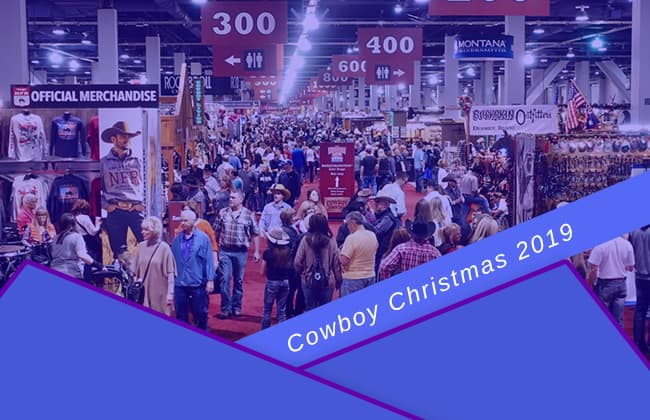 Cowboy Christmas 2019: The biggest show during NFR