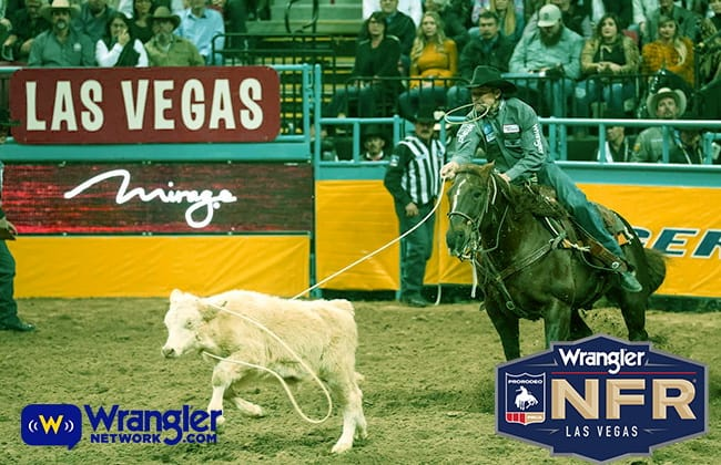 How to watch NFR on Wrangler Network
